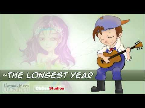 The Longest Year (A Harvest Moon love song)