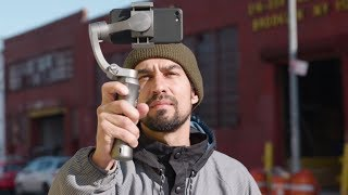 Benro X-Series 3XS Smartphone Stabilizer