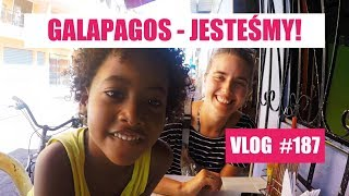 Jak przywitały nas Wyspy Galapagos! 😍😍😍 #187