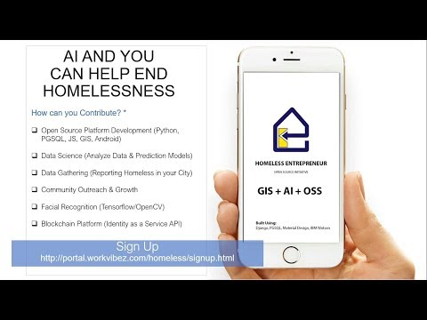 Blog — #HomelessEntrepreneur
