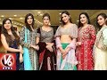 Hi Life Luxury Fashion Exhibition Curtain-raiser At HICC | Hyderabad | V6 News