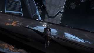 Space Walkin - Star Citizen