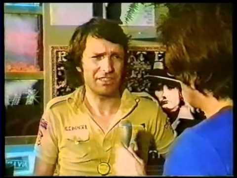ABBA Interview In Sweden