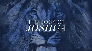 Exodus 17:8-16, Joshua's Servant Academy