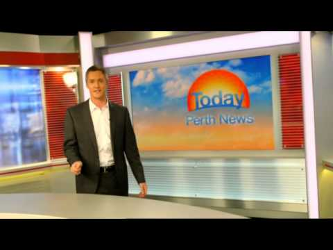 TODAY Perth | 9 News Perth