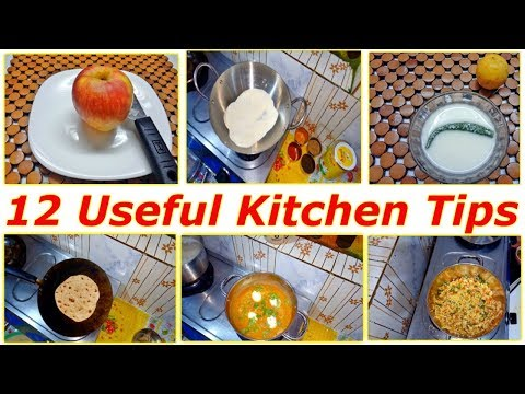 12 Useful Kitchen Tips & Tricks In Tamil Kitchen Tips To Make Your Dish Always Delicious