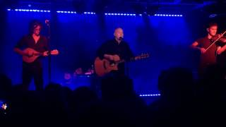 Death in the Afternoon ( I remember) : Midge Ure Live at San Fran, Wellington, New Zealand