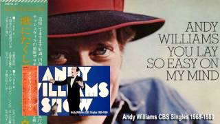 andy williams CBS  singles 1967-1980-9