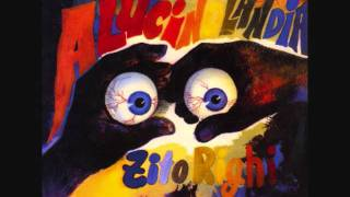 Zito Righi feat. Sonia Santos - Poema Ritmico Do Malandro 1969 SAMBA BOSSA-NOVA RAP