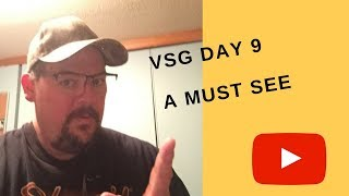 Gastric Sleeve Surgery | 1 week Post Op Day 9 | April 29, 2018
