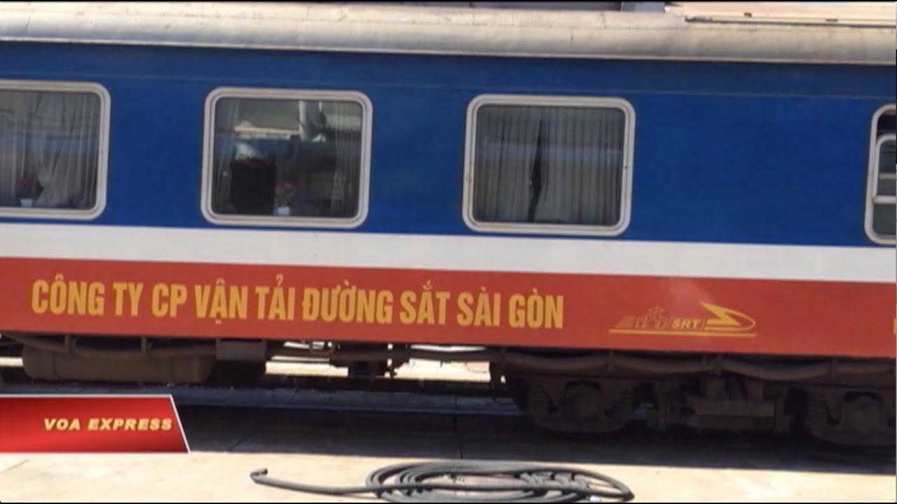 Ngành đường sắt thời cạnh tranh