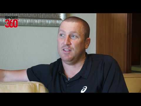 Australia legend Brad Haddin on the best captain he's played with
