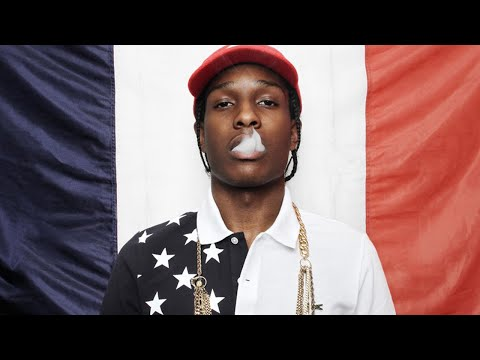 ASAP Rocky - Money Bags