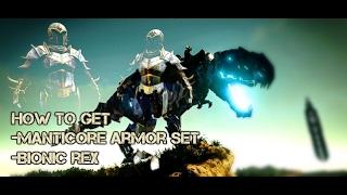 how to get sword skin ark