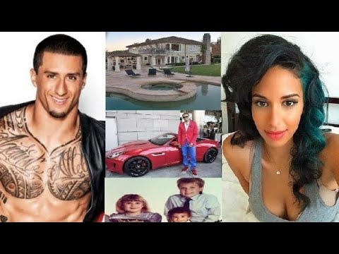 Colin Kaepernick - Lifestory   Net Worth   Early   House   Dating   Family   Biography   Information