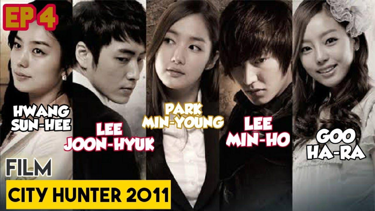 City Hunter Episode 4 Lee Min Ho Dan Kim Nana Rekap Alur Cerita Film Lengkap Youtube