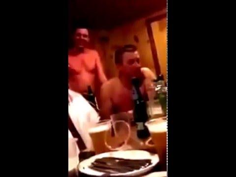 Анекдот, два путя сынок (1 видео)