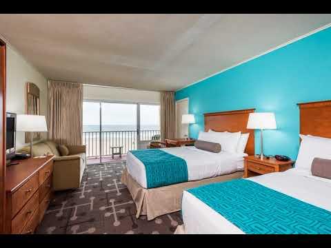Howard Johnson Inn Ocean City Oceanfront - Ocean City (Maryland) - United States