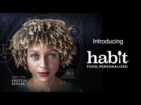 The Future of Food | Neil Grimmer, Habit