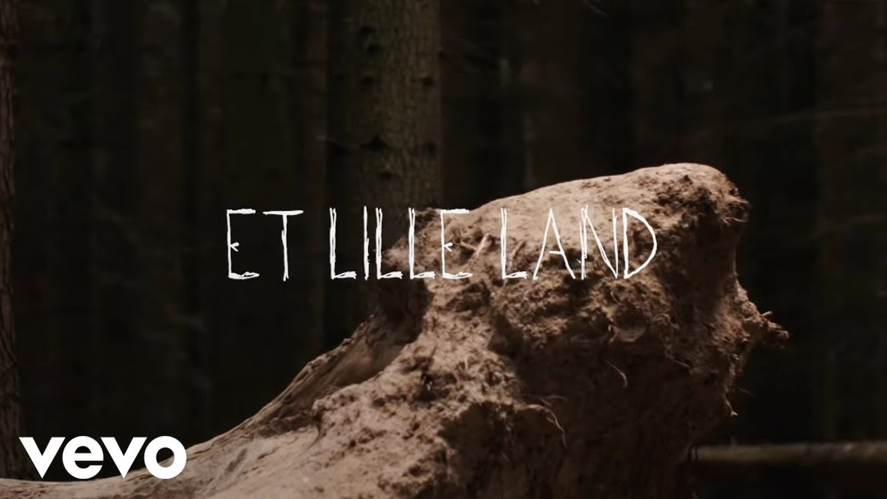 Joey Moe - Et Lille Land
