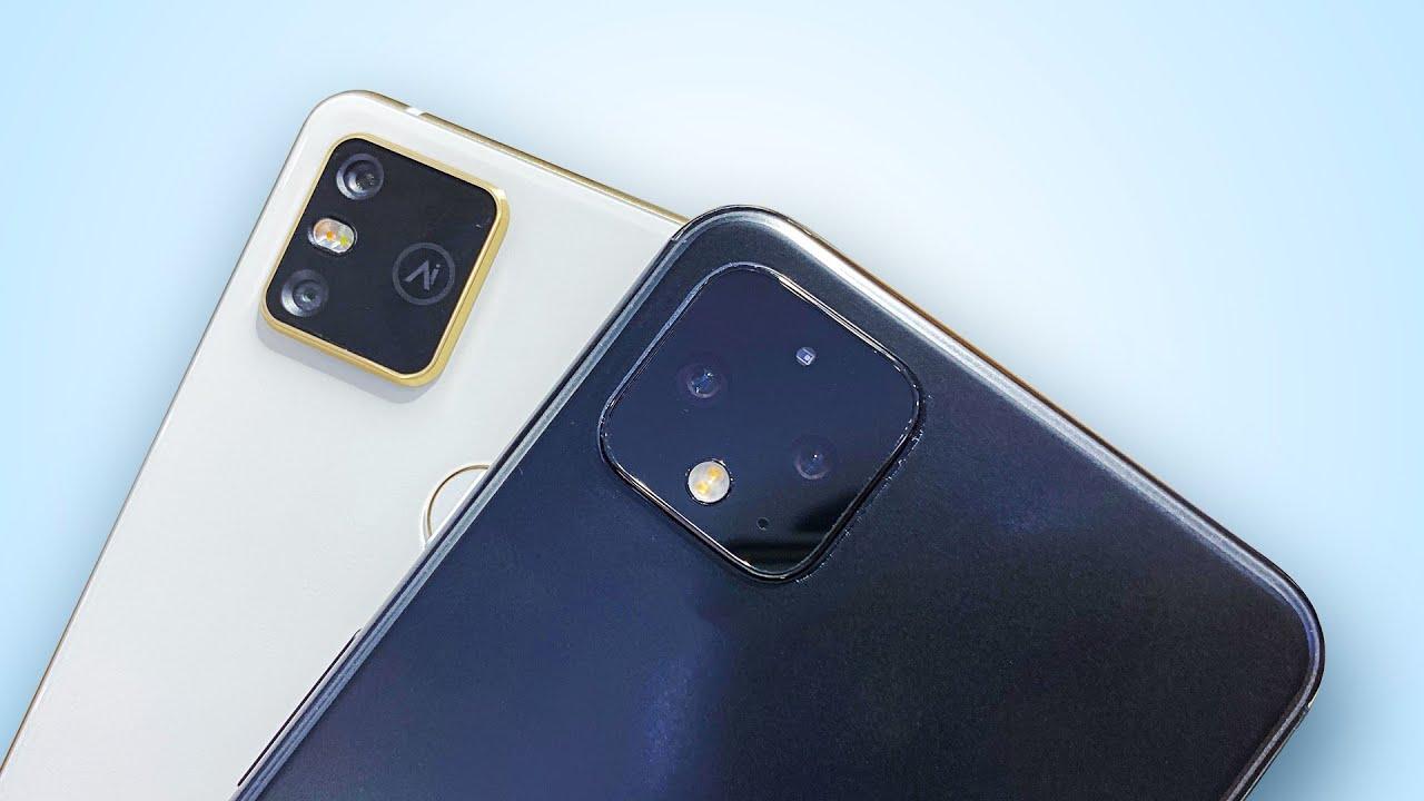 """CAMERA NÀO """"XẤU NHẤT"""": Bphone B86, Pixel 4 XL hay Galaxy A71?"""