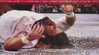 Video 10 Shocking Wrestling Moments That Weren't Scripted download MP3, 3GP, MP4, WEBM, AVI, FLV November 2017