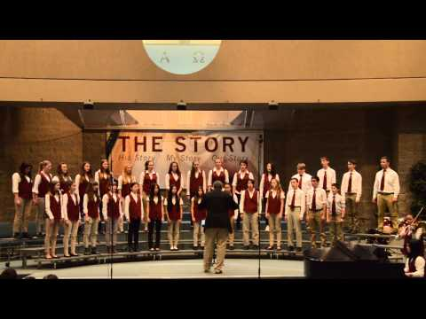 Rockridge Singers Dona Nobis Pacem
