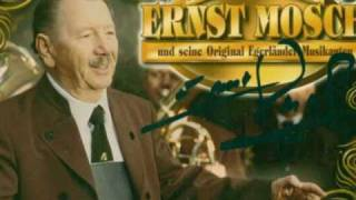 "Ernst Mosch "" Riesengebirglers Heimatlied """