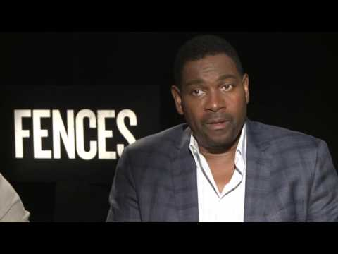 Denzel Washington talks with Harkins Behind the Screens!
