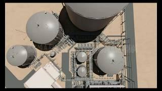 Lumion 3D Plant Engineering