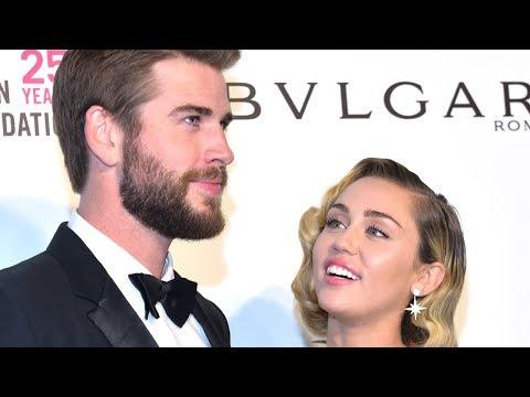 MIley Cyrus & Liam Hemsworth CALL OFF Wedding AGAIN!