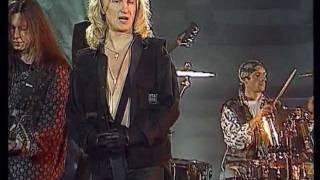 Александр Иванов и группа «Рондо» — «Глоток ночи» (LIVE КЛИП, 1995)