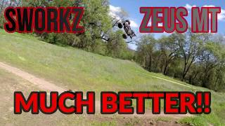 Sworkz Zeus MT Much Better!!