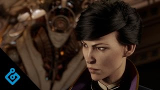 The Biggest Changes To Dishonored 2's Gameplay