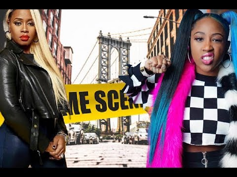 Remy Ma Drops New Brittney F. Taylor Diss