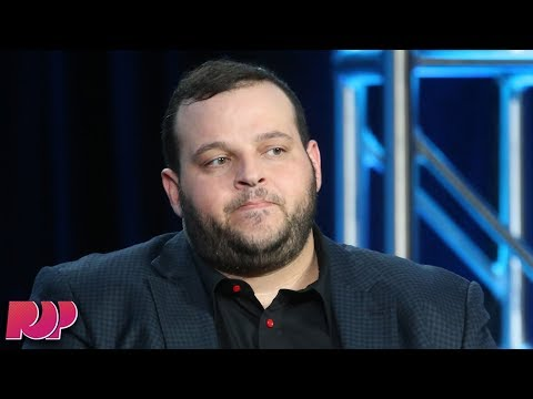 Mean Girls Actor Daniel Franzese Speaks Out About Being Harassed