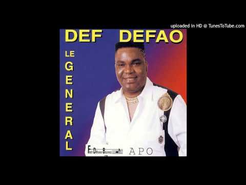 General Defao - Symbade Manduku (P.P.C.M Originale)
