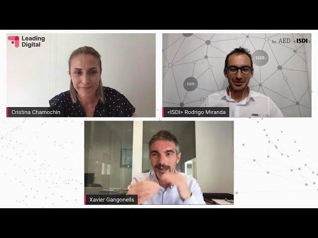 Leading Digital I Pilares fundamentales del liderazgo en la era digital
