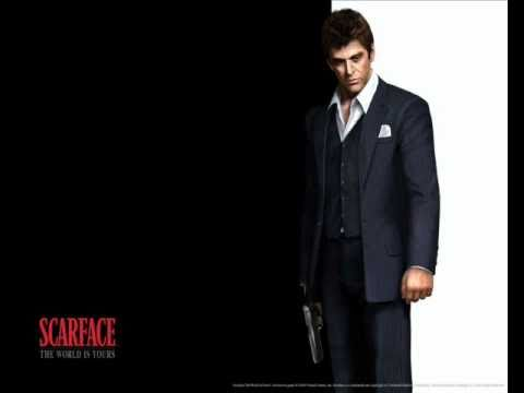 Scarface 13 - Scarface End Theme