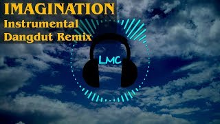 Imagination - Shawn Mendes [Instrumental Koplo Remix]