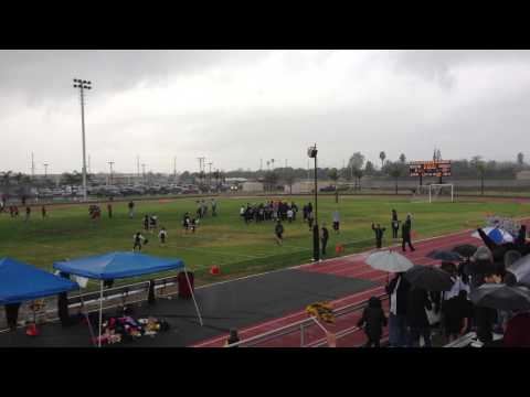 Oxnard Knights MMG Super Bowl VIII 11/17/2012
