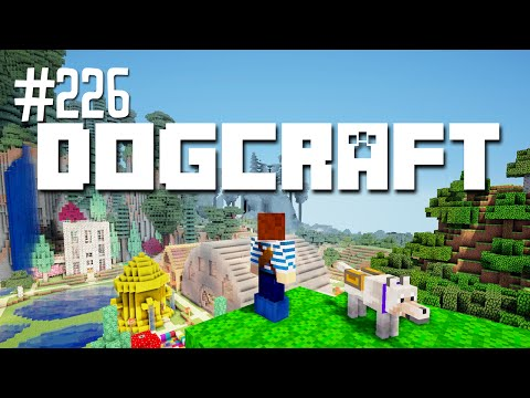 SOMETHING NEW - DOGCRAFT (EP.226)
