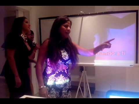 Karaoke Paquita la del barrio - Rata de dos patas
