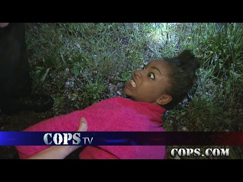 Thumbnail: Ghost Ride The Whip, Deputy Pat Burke, COPS TV SHOW
