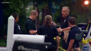 CMPD: Spike in Charlotte home hit by gunfire