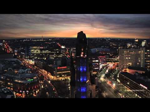 Big-View Berlin City West Full-HD Video Panorama