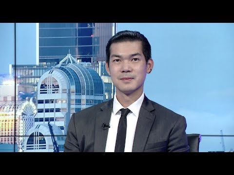 Mr. Arthit Sriumporn, Siam Commercial Bank - International Banker