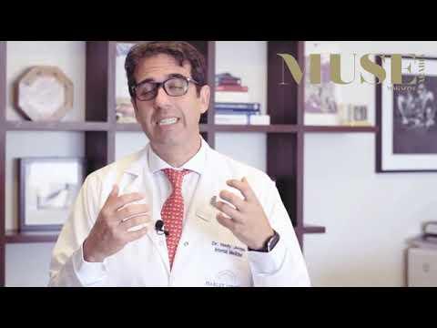 Muse Arabia/ Dr Hady Jerdak  CEO of Harley Street Medical Centre