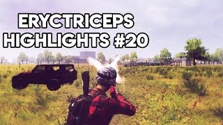 ErycTriceps - Twitch Highlights #20