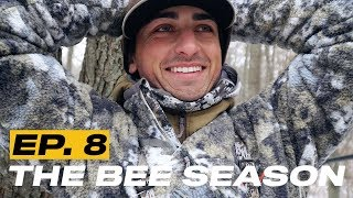 The Weirdest Buck Ever | Michigan Bowhunting
